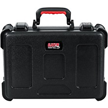 Gator GTSA-MICW6 TSA Series Molded Case for 6 Wireless Mics