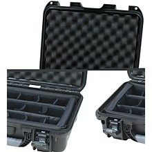 Gator GU-1510-06-WPDV Waterproof Injection Molded Case