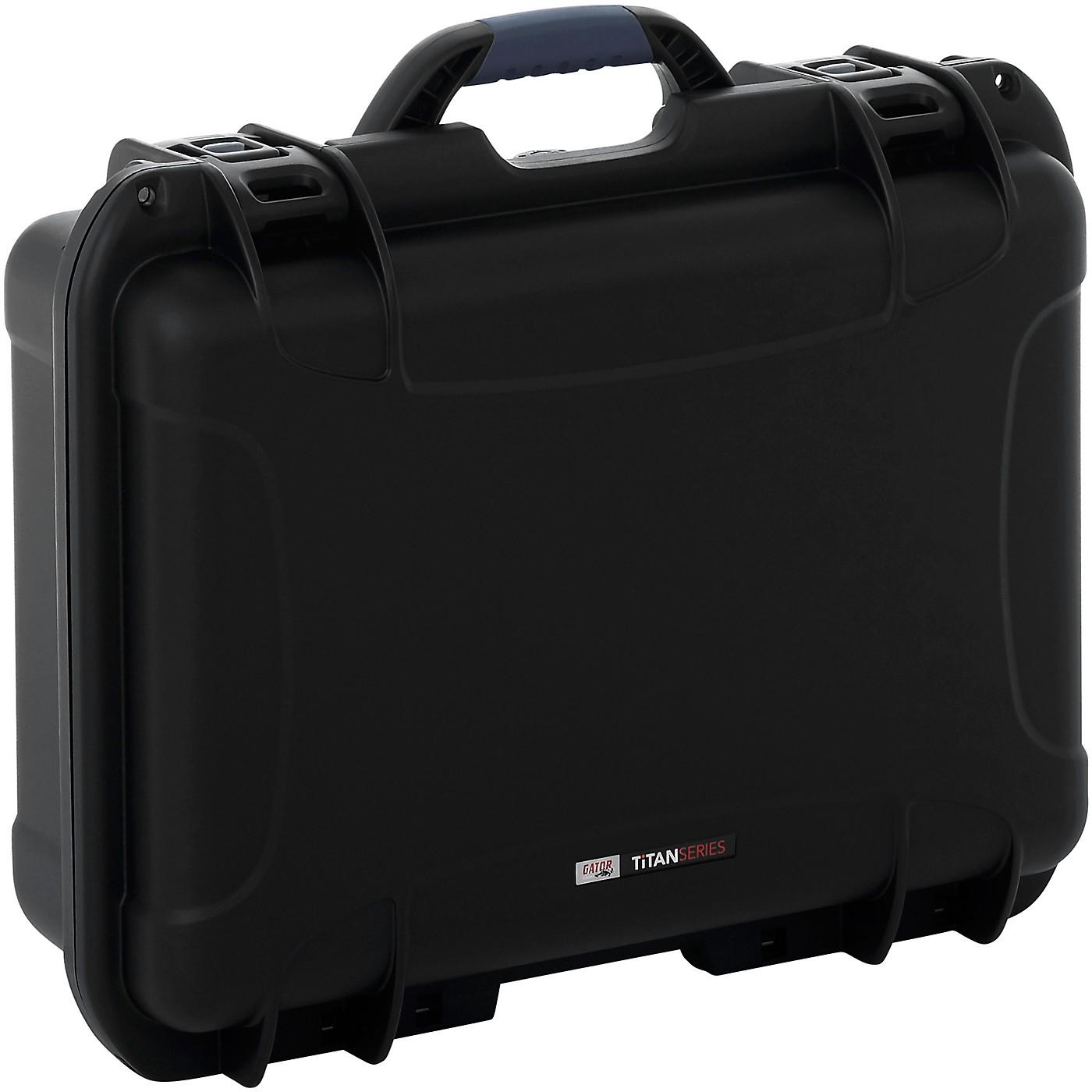 Gator GU-MIC-SHRQLX Titan Waterproof Shure QLX Case thumbnail