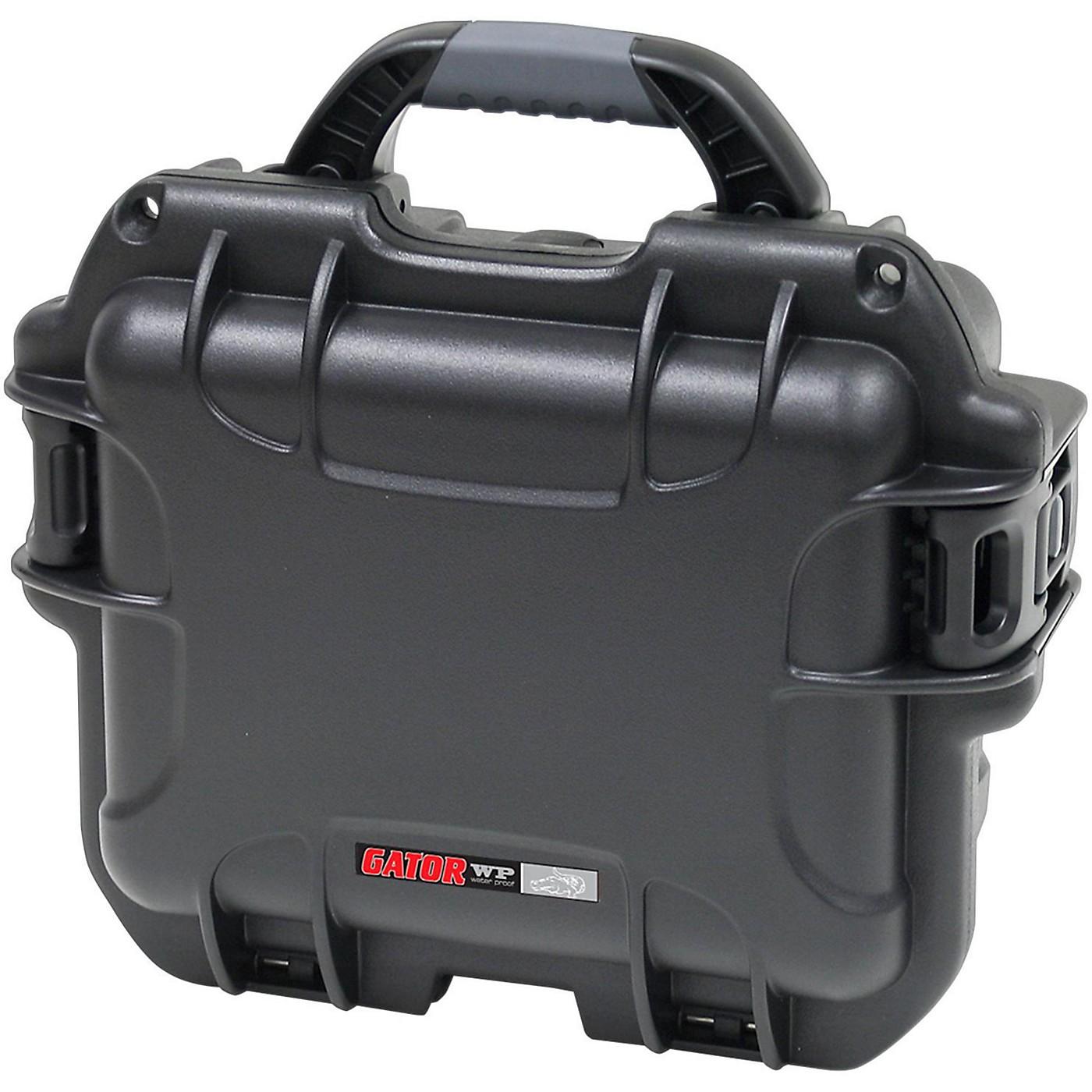 Gator GU-ZOOMH4N-WP Waterproof Injection Molded Case for Zoom H4N Handheld Recorder thumbnail