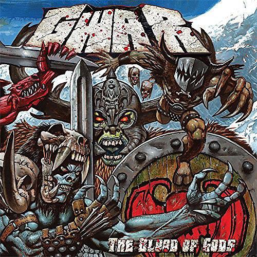 Alliance GWAR - Blood Of Gods thumbnail