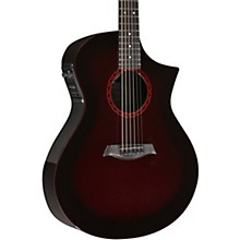 Composite Acoustics GX ELE Acoustic-Electric Guitar