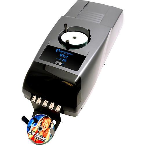 Microboards GX2-1000 CD Duplicator thumbnail