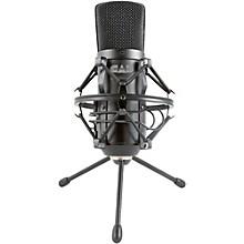 CAD GXL2600USB Large Diaphragm USB Studio Condenser Microphone