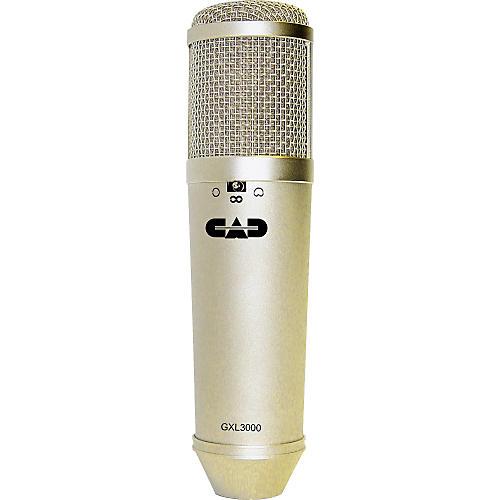 CAD GXL3000 Pro Studio Microphone thumbnail