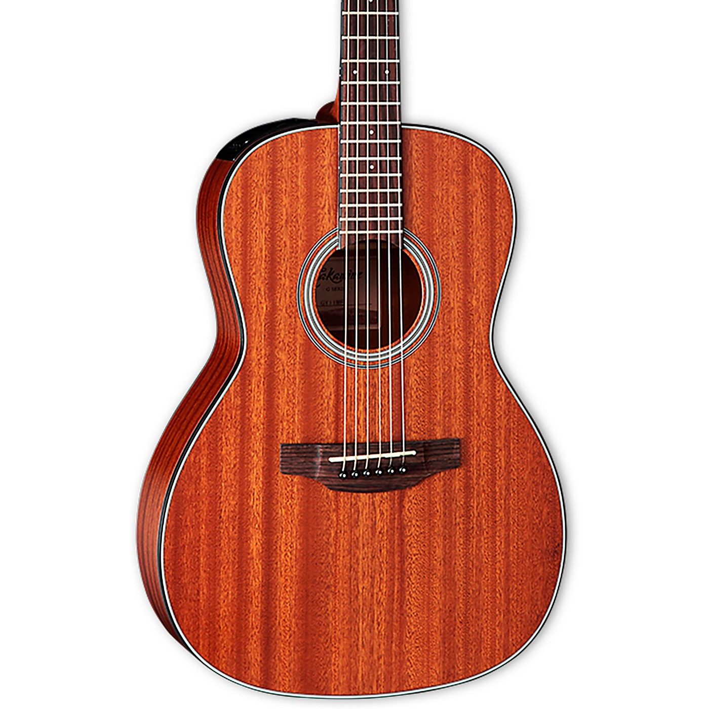 Takamine GY11ME New Yorker Acoustic-Electric Guitar thumbnail