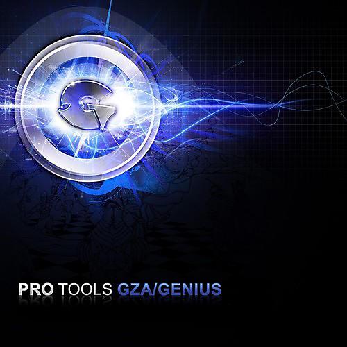 Alliance GZA - Pro Tools thumbnail