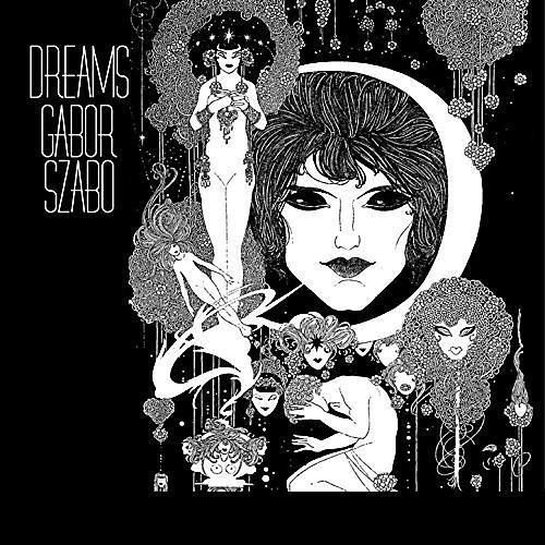 Alliance Gabor Szabo - Dreams thumbnail