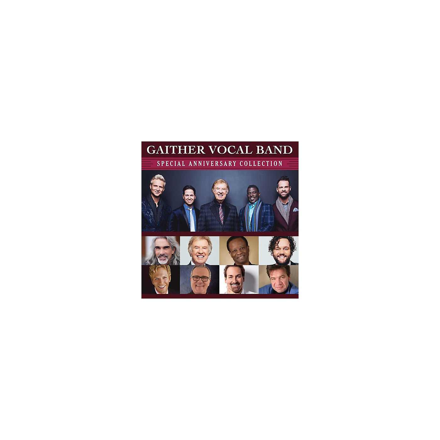 Alliance Gaither Vocal Band - The Ultimate Song Collection (CD) thumbnail