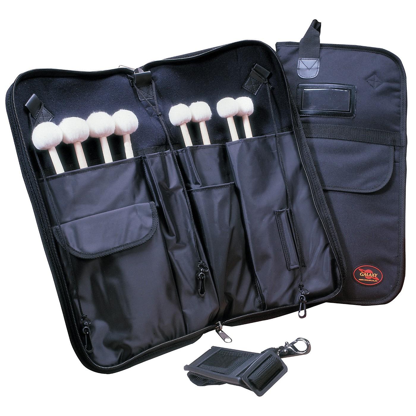 Humes & Berg Galaxy Pro Mallet Bag thumbnail
