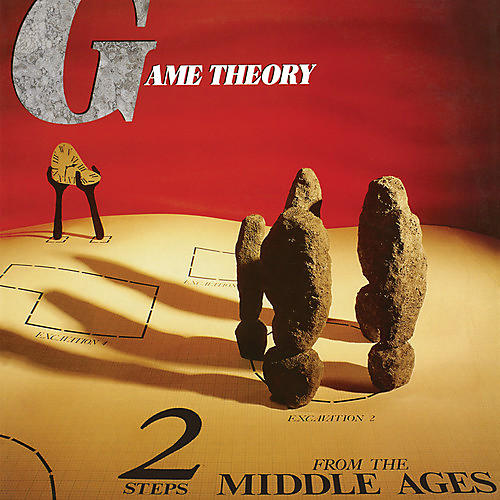 Alliance Game Theory - 2 Steps From The Middle Ages thumbnail