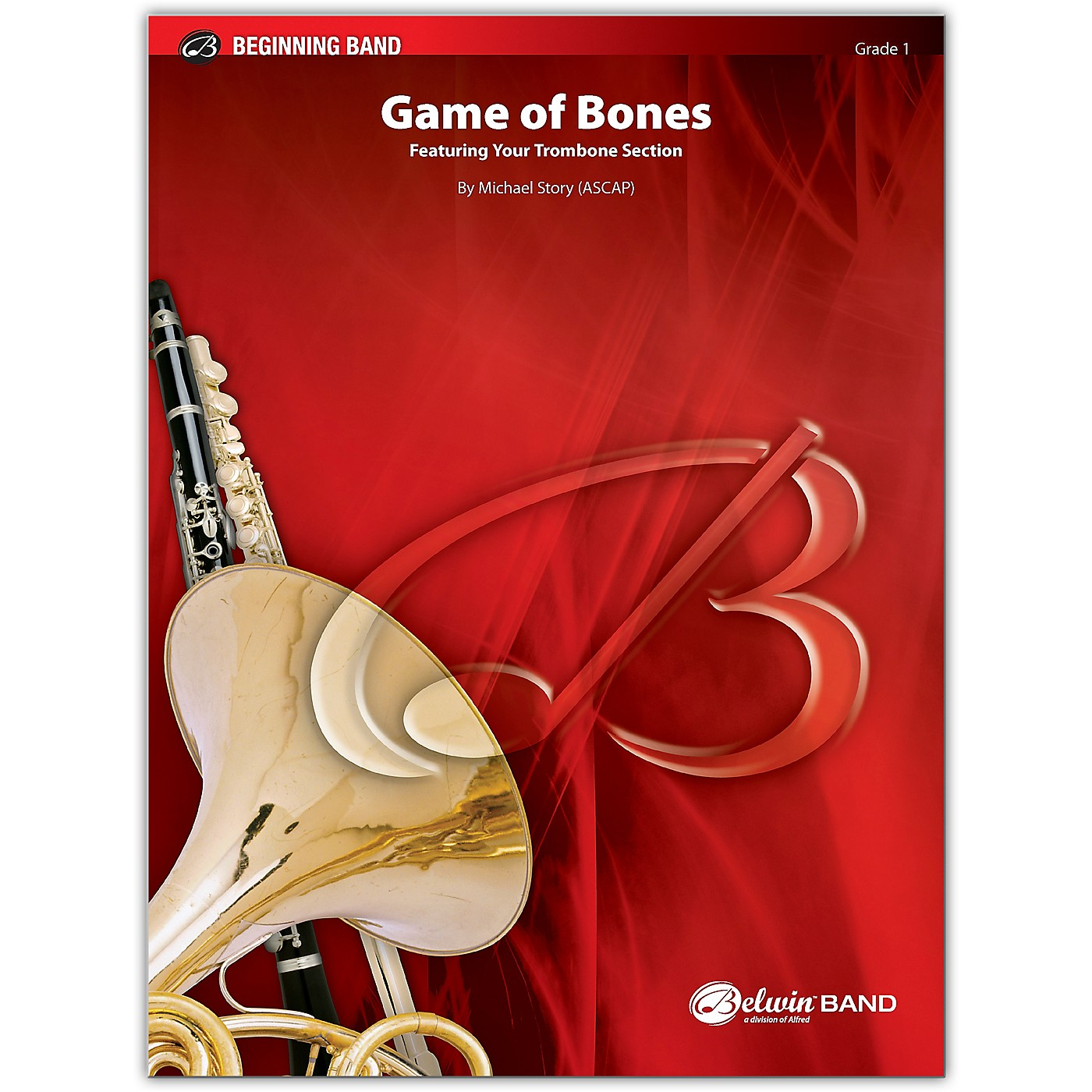 BELWIN Game of Bones 1 (Very Easy) thumbnail