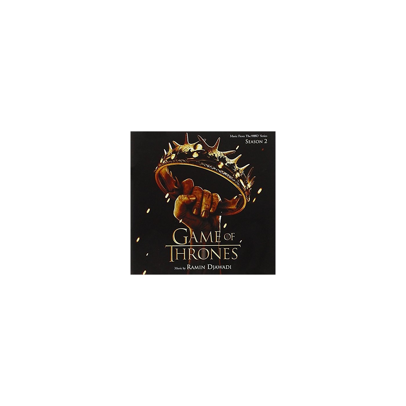 Alliance Game of Thrones Season 2: Music From the HBO Seires thumbnail