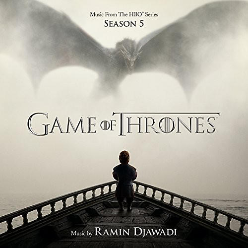 Alliance Game of Thrones Season 5 (Original Soundtrack) thumbnail