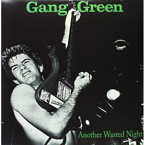 Alliance Gang Green - Another Wasted Night thumbnail