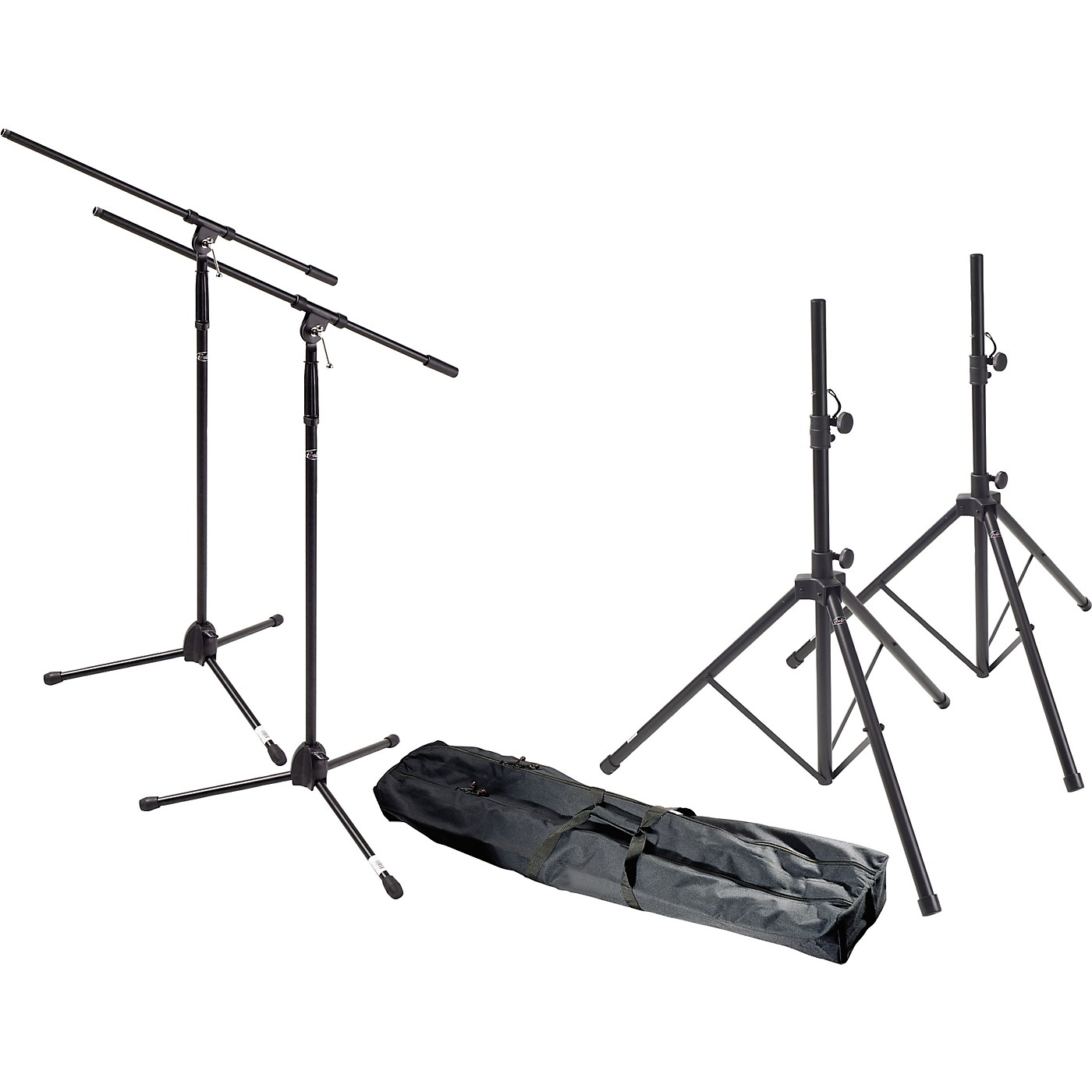 Gear One Garage Band Live Sound Accessories Pack thumbnail