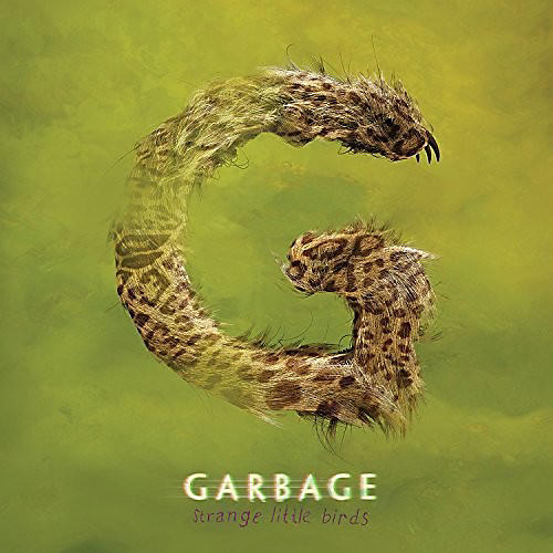 Alliance Garbage - Strange Little Birds thumbnail