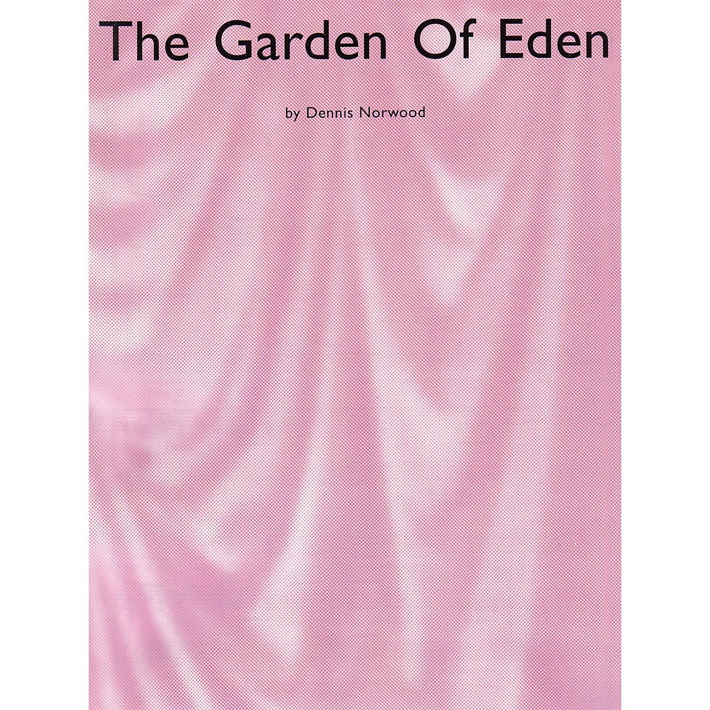 Music Sales Garden Of Eden Music Sales America Series thumbnail