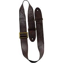 Perri's Garment Leather Classy Line Guitar Strap
