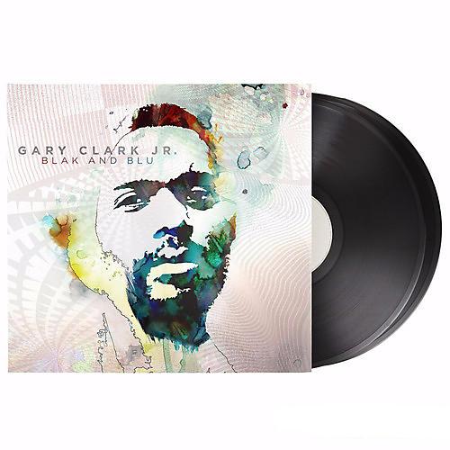 Alliance Gary Clark Jr. - Blak and Blu thumbnail