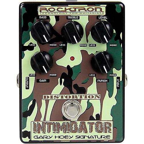 Rocktron Gary Hoey Intimidator Guitar Distortion Pedal thumbnail