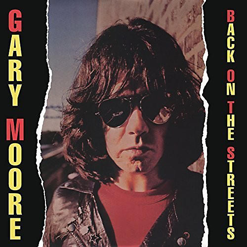 Alliance Gary Moore - Back on the Streets thumbnail
