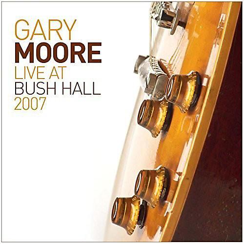 Alliance Gary Moore - Live at Bush Hall thumbnail