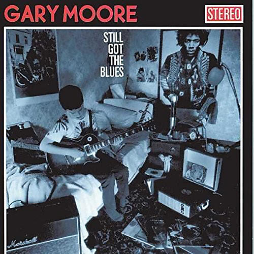 Alliance Gary Moore - Still Got The Blues thumbnail