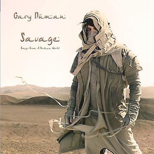 Alliance Gary Numan - Savage (Songs from a Broken World) thumbnail