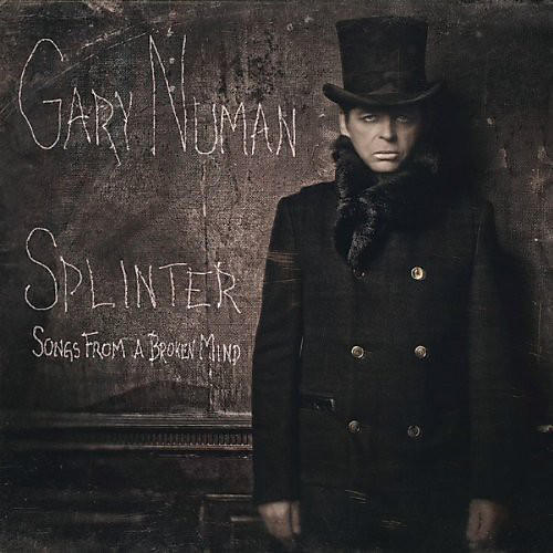 Alliance Gary Numan - Splinter [Songs From A Broken Mind] thumbnail