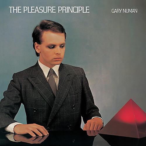 Alliance Gary Numan - The Pleasure Principle thumbnail
