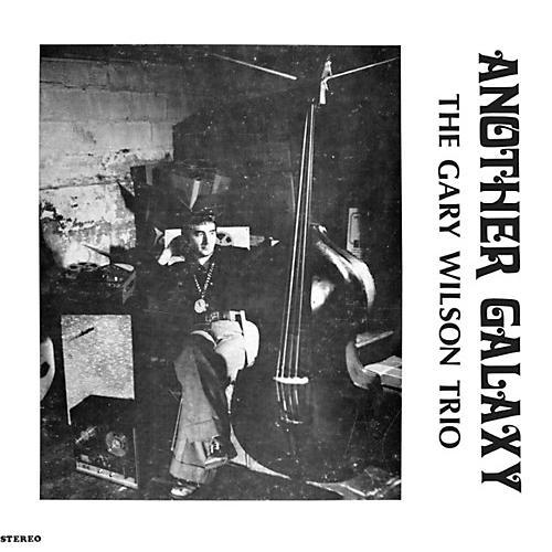 Alliance Gary Trio Wilson - Another Galaxy thumbnail