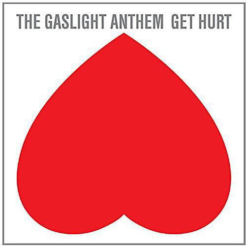 Alliance Gaslight Anthem - Get Hurt thumbnail