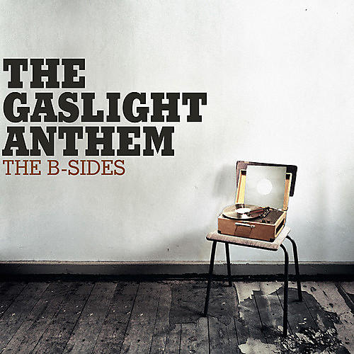 Alliance Gaslight Anthem - The B-sides thumbnail