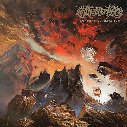 Alliance Gatecreeper - Sonoran Depravation thumbnail