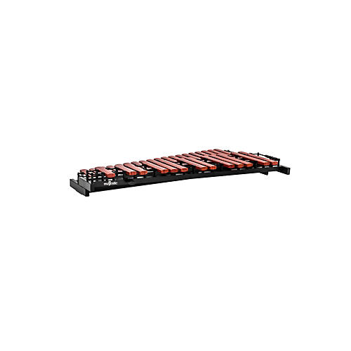 Majestic Gateway Series 2.5 Octave Synthetic Bar Marching/Tabletop Piccolo Xylophone thumbnail
