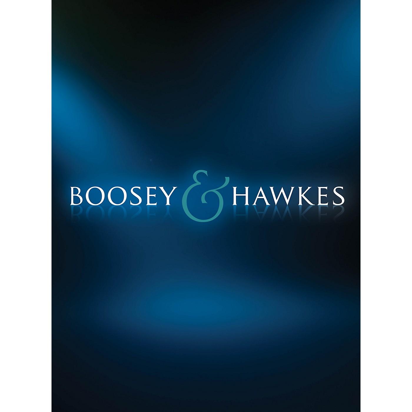 Boosey and Hawkes Gaude Virgo (SATB a cappella) SATB a cappella Composed by Pierre de la Rue thumbnail