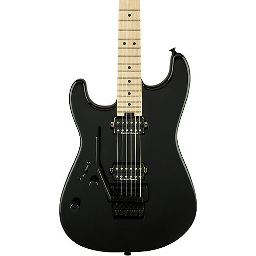 Charvel Gauges Pro-Mod San Dimas Style 1 HH with Floyd Rose Left-Handed Electric Guitar thumbnail