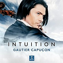 Gautier Capugon - Intuition