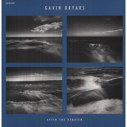 Alliance Gavin Bryars - After the Requiem thumbnail
