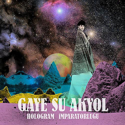Alliance Gaye Su Akyol - Hologram Imparatorlugu thumbnail
