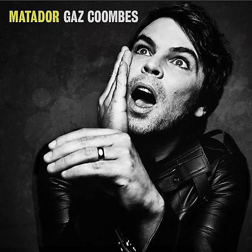 Alliance Gaz Coombes - Matador thumbnail