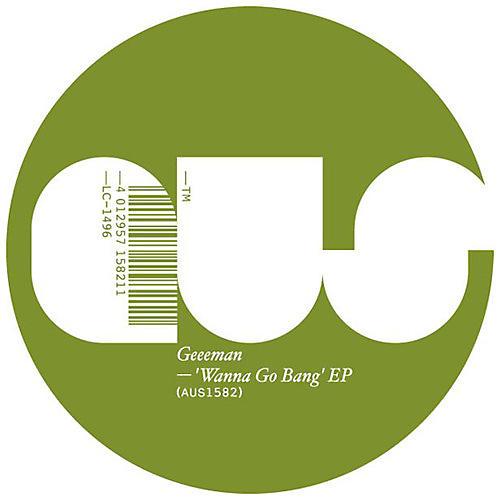 Alliance Geeeman - Wanna Go Bang EP thumbnail