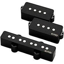 EMG Geezer Butler Signature PJ Bass Pickup Set
