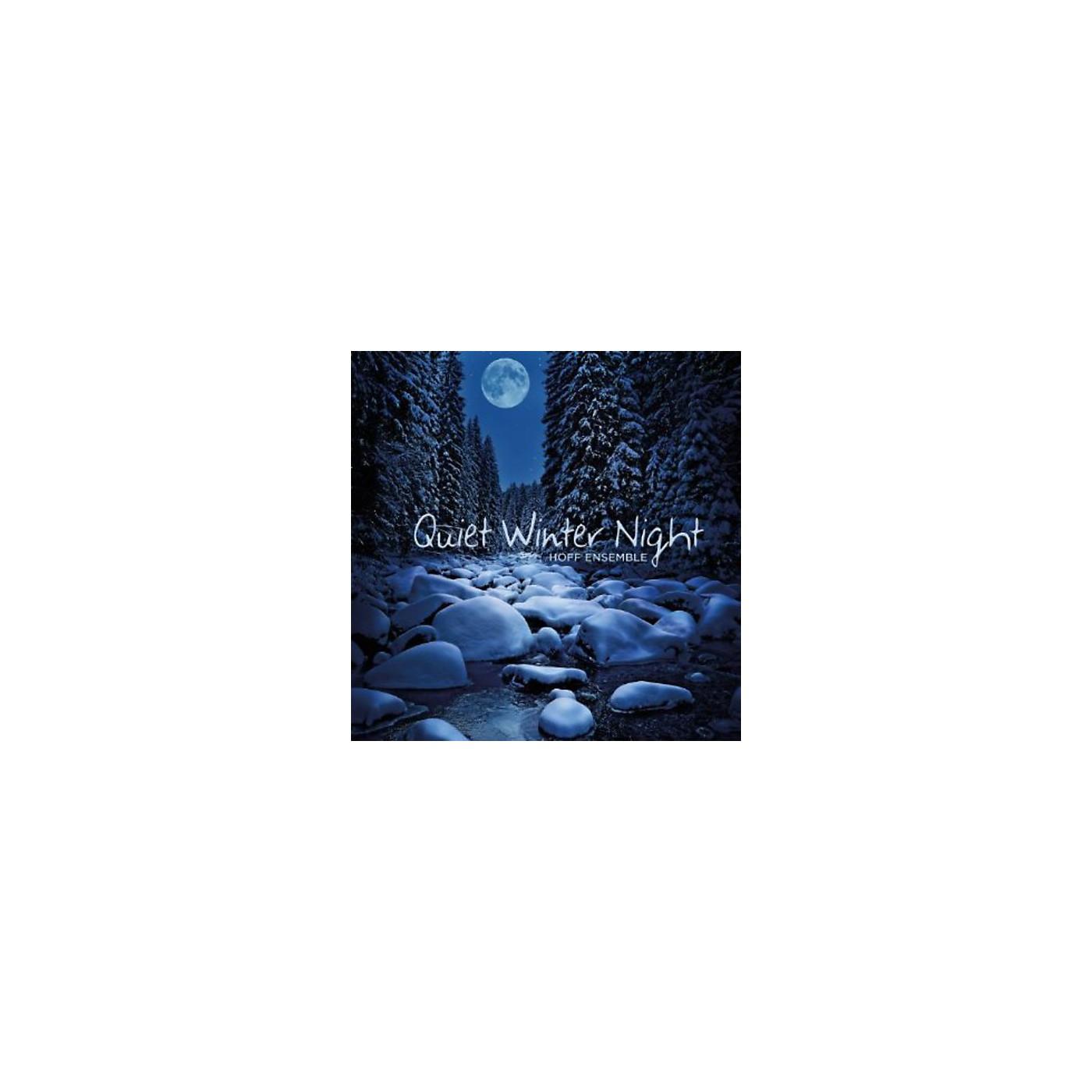 Alliance Geir Bøhren - Quiet Winter Night: An Acoustic Jazz Project thumbnail