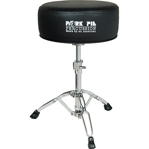 Pork Pie Gel Drum Throne thumbnail