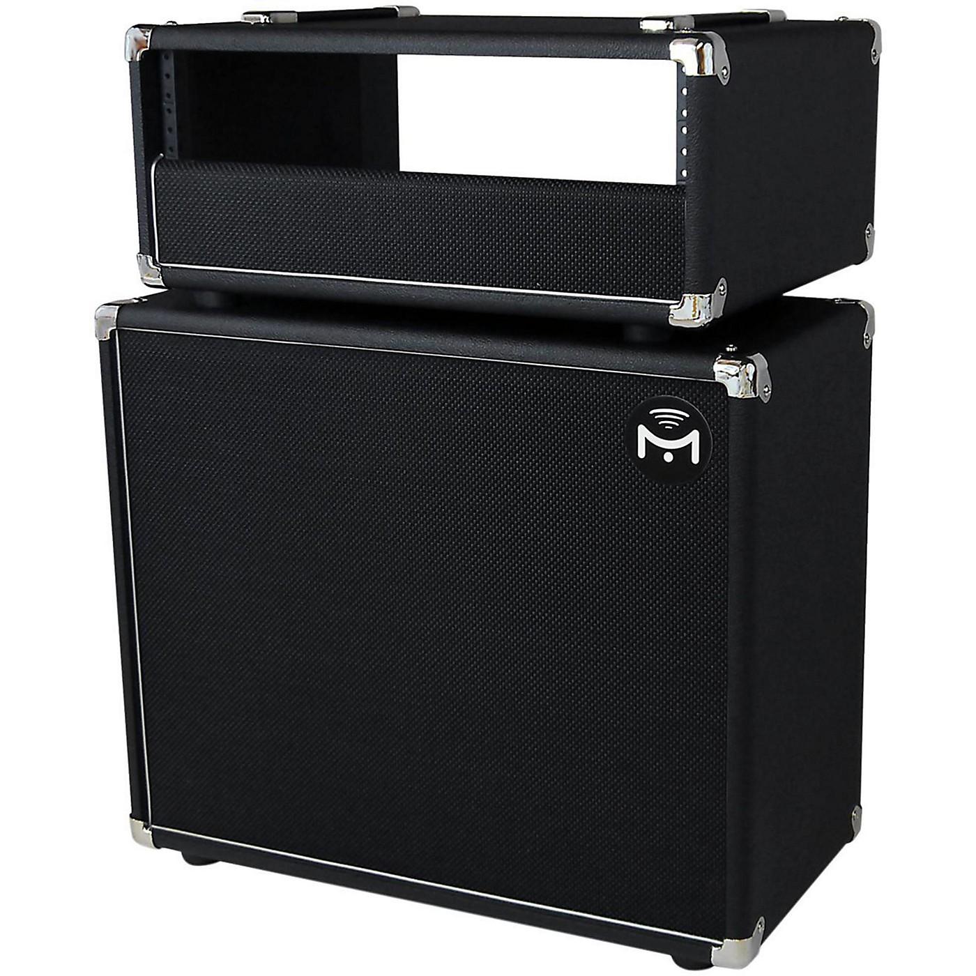 Mission Engineering Gemini GM-HL Guitar Head Unit with GM1 1x12 110W Cab thumbnail