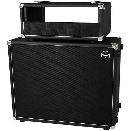 Mission Engineering Gemini GM-HL Guitar Head Unit with GM2 2x12 220W Cab thumbnail
