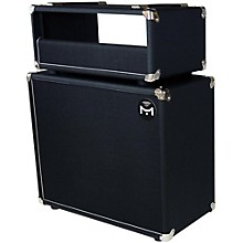 Mission Engineering Gemini GM-HS Guitar Head Unit with GM1 1x12 110W Cab