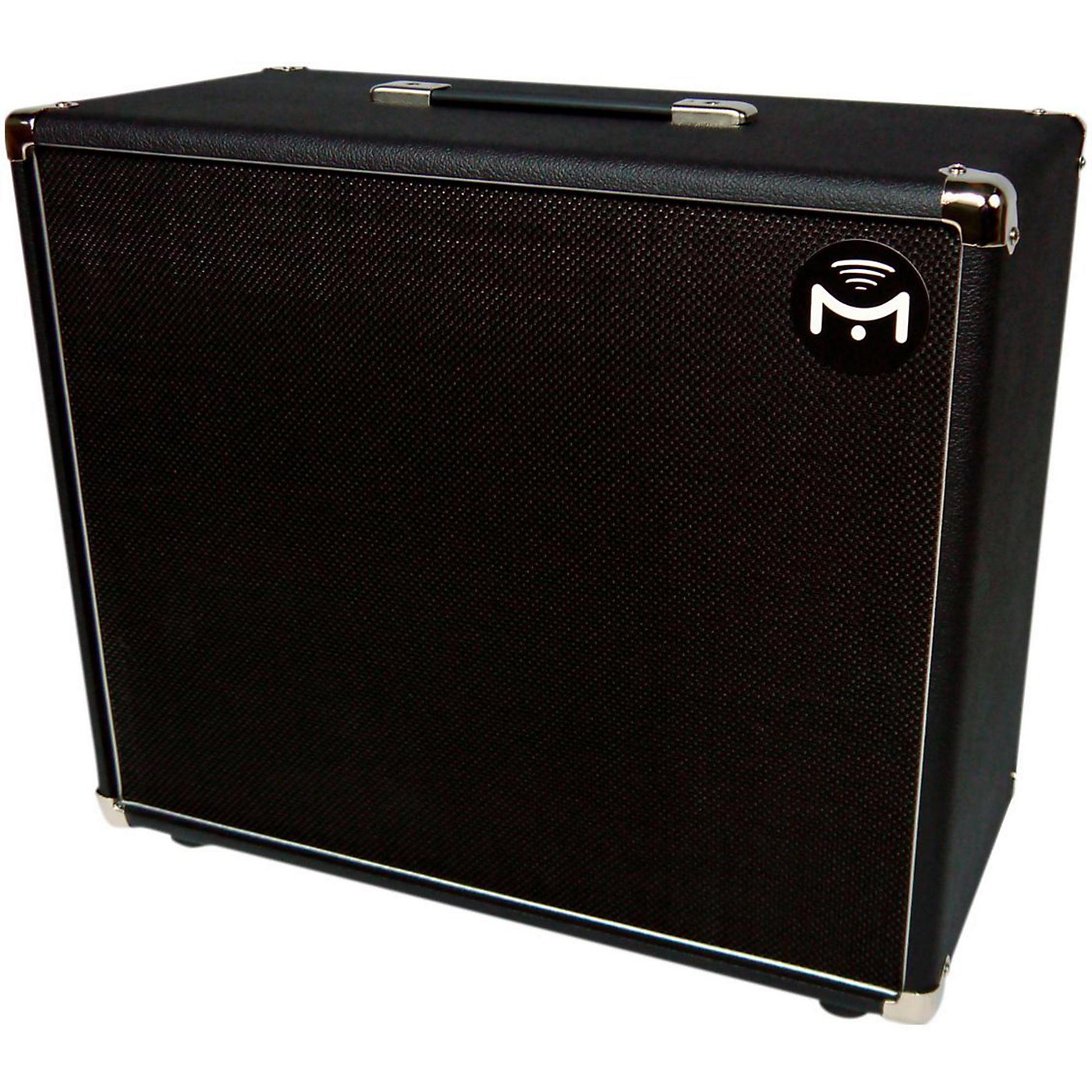 Mission Engineering Gemini GM1-BT 1x12 110W Guitar Cabinet with Bluetooth Interface thumbnail